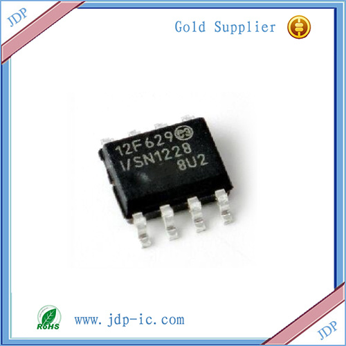 Mikrocontroller PIC12F675-I SOT AHS P PIC12F510 P PIC12F629-I SN DIP