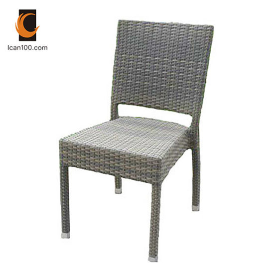 Anti Aging Japanese Restaurant Coffee Shop Rattan Outdoor Wicker Patio Dining Furniture Chair China Rattan Chair Outdoor Furniture Made In China Com