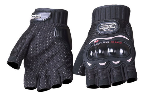 Hot Sale Outdoor Sports Full Finger Motorcycle Racing Gloves for Motorcycle
