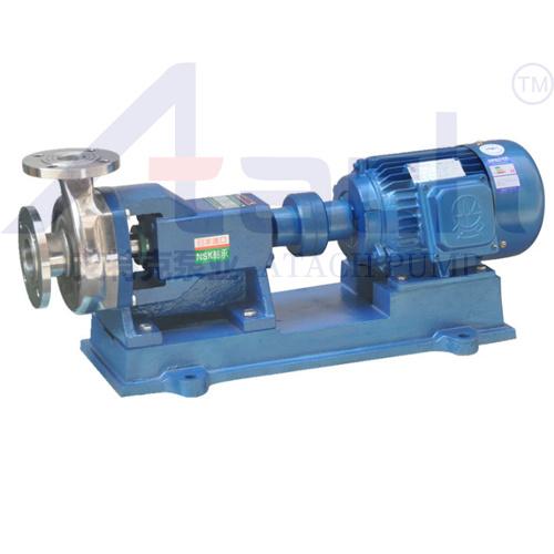 Centrifugal Sewage Hoist Pump Glf65K-28/1450rpm