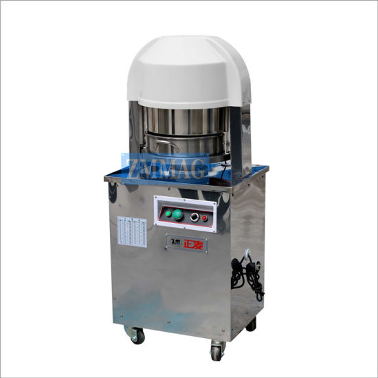Small Automatic Industrial Dough Divider for Bakery (ZMF-36) pictures & photos