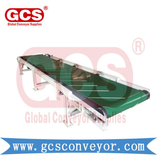 2000mm Factory Price System Machine Electric Flat PVC Belt Conveyor