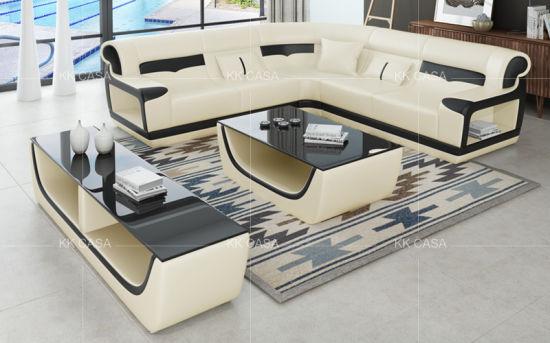 Living Room Sofa Set Design Modern