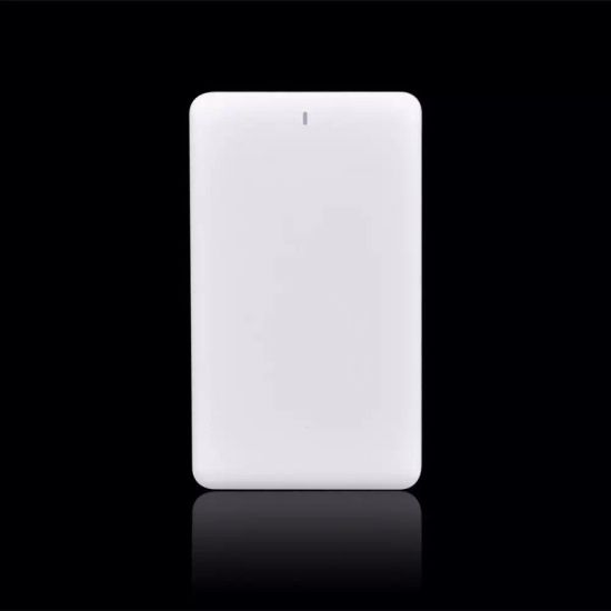 2017 Hot Sale 4000mAh Power Bank Charger with Customized Logo for Promotional Gifts pictures & photos
