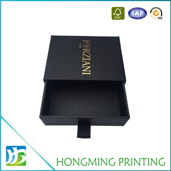 China Wholesale Custom Jewelry Boxes Packaging with Logo Embossed