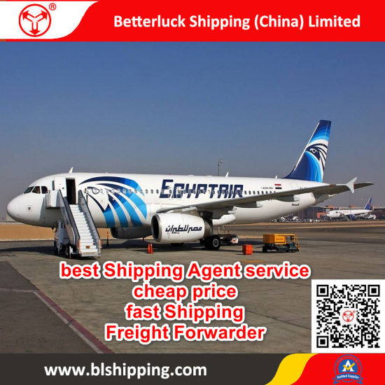 Door to Door Shipping agent from China to Ghana Accra Air Freight