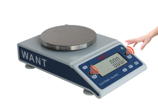 Precision Electronic Balance 0.01g pictures & photos