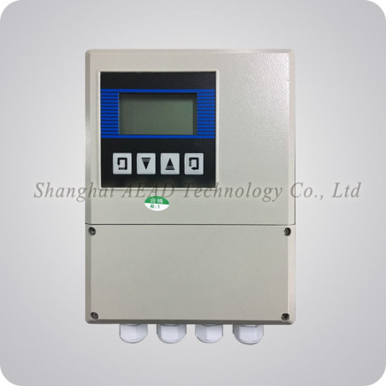 Split Type Electromagnetic Flowmeter for Slurry, Sewage, Waste Water pictures & photos
