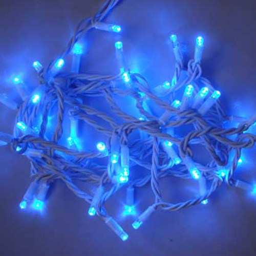 IP65 Decorative Lights Source White Wire LED Decoration Christmas Light