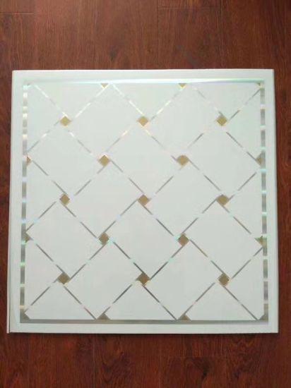 Plastic Copper Ceiling Panels