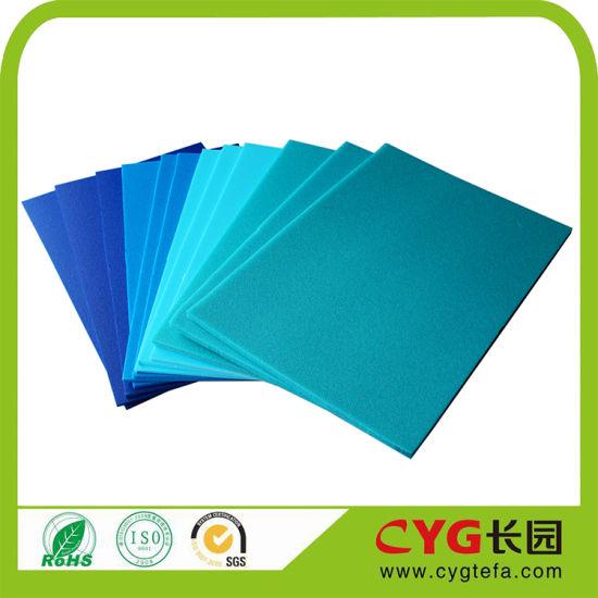 China Colored Foam Sheets PE Foam Manufacturers - China Crosslinked ...