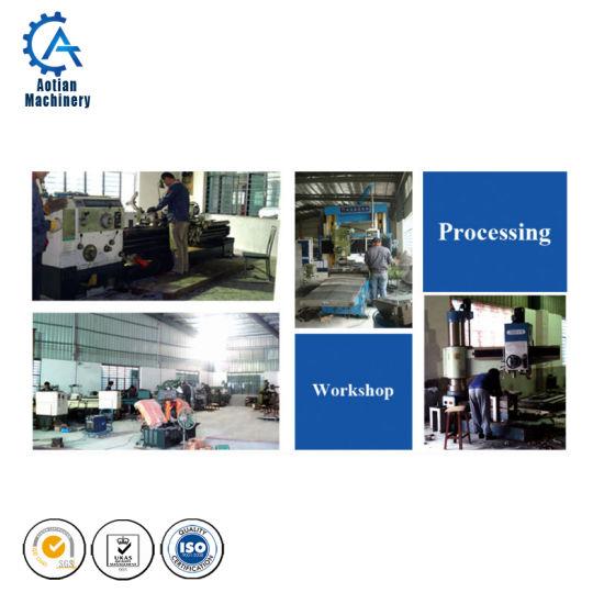 Four Shaft Automatic Paper Core Cutting Machine
