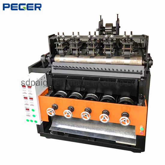 Manufacturers Direct Wire Ball Machine Metal Forming Equipment Automatic Cleaning Ball Wire Ball Production Machine