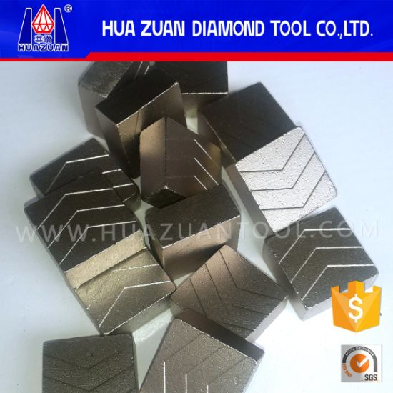 2500mm Large Saw Blade for Cutting Granite Top Quality Diamond Segment pictures & photos