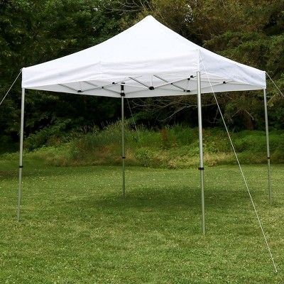 Advertising Pop Up 3x3 Canopy Tent