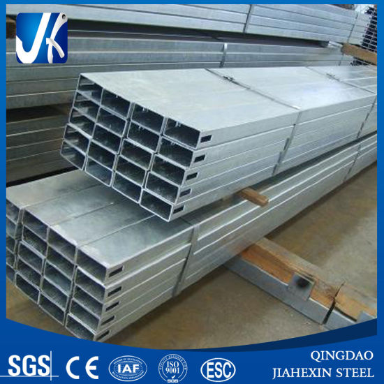 Welded Seamless Squre Pipe Hot Sale pictures & photos