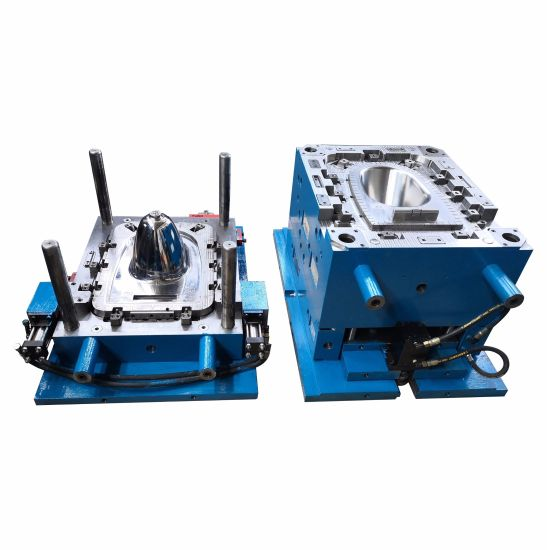 New Home Appliance Parts Plastic Injection Mold