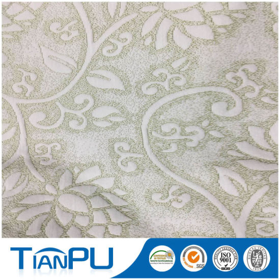 High Quality Mattress Ticking Fabric for Latex Mattress pictures & photos