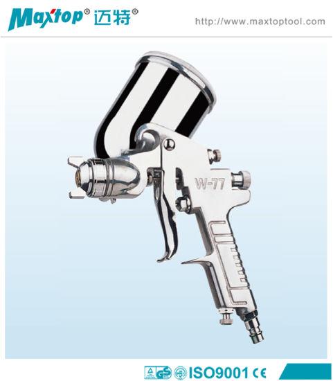 W-77 Gravity Mini Spray Painting Gun
