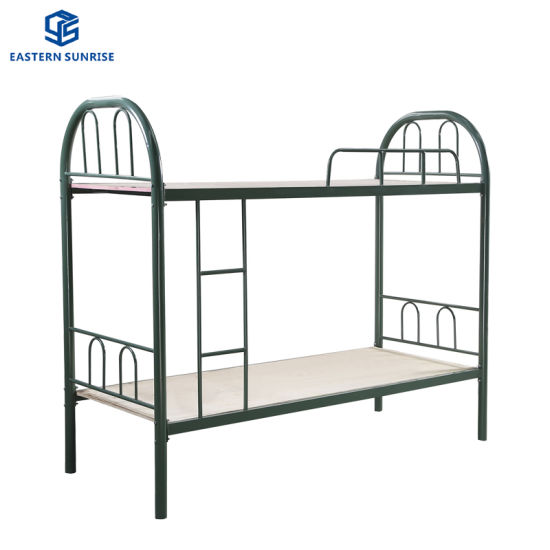 Fashionable Metal Iron Steel Bunk Bed Frame pictures & photos