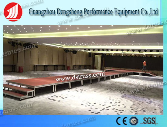 China hot sale indoor performance wedding decoration dinner party hot sale indoor performance wedding decoration dinner party big eventconcertshowscatwalkhotel opening ceremony portable stageadjustable mobile stage junglespirit Gallery