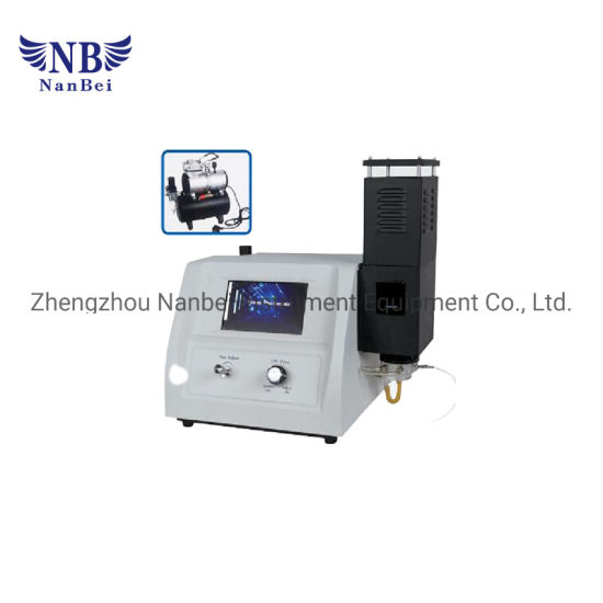 Lab Using High Precision Flame Photometer Ce Approved pictures & photos