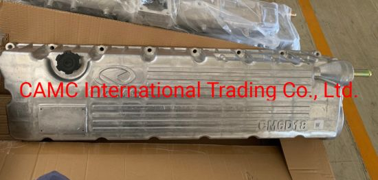 CAMC Truck 618da1003201c Cylinderhead Cover Assy