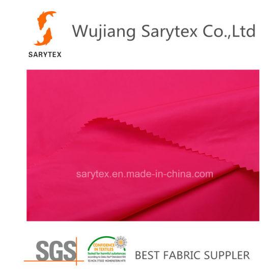 "C1161 100% Polyester 40/34 Brgtx40/34 Brgt 266X114 82gr/Sm 58"" P/D+Cal+Wr C6"
