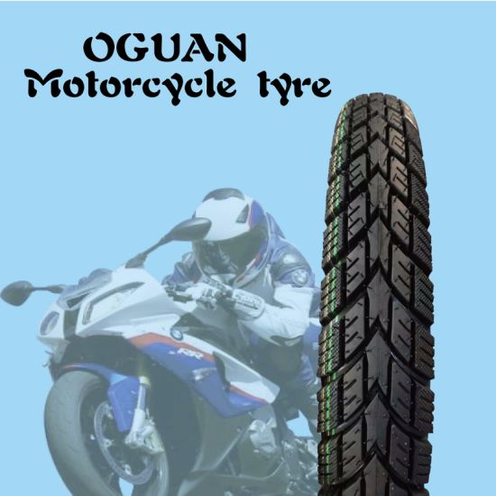 20 Years ISO9001 Factory Professional All Terrain Motorcycle/Motors Tubeless/Tube Scooter ATV Mrf Rubber Tire/Tyre for Nigeria Egypt Bajaj Motorcy Ds137 2.75-17