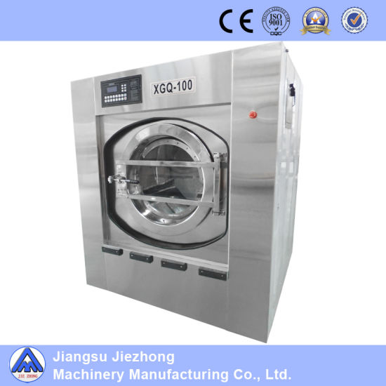Laundry Equipment/Washing Machine/Automatic Type/Xgq pictures & photos