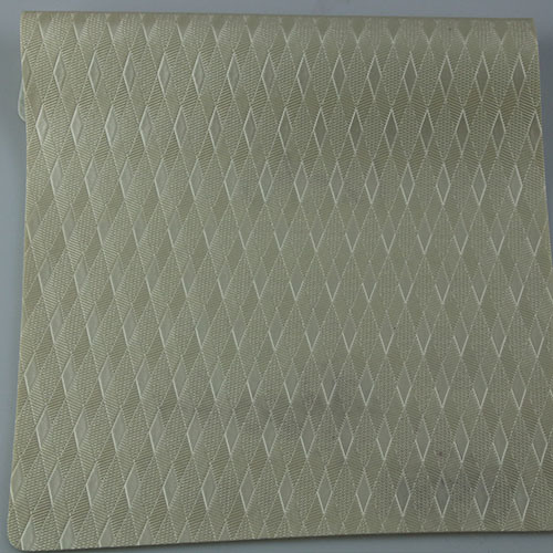 Nice Pattern Soft Faux PU Leather for Decorative Wall pictures & photos