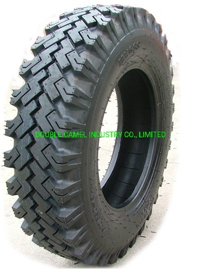 LTB Bias Light Truck Tyres With 500-12, 640/650-13, 650-14, 750-16