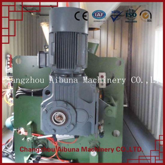 Factory Sale Powder Granule Paste Coulter Mixer pictures & photos