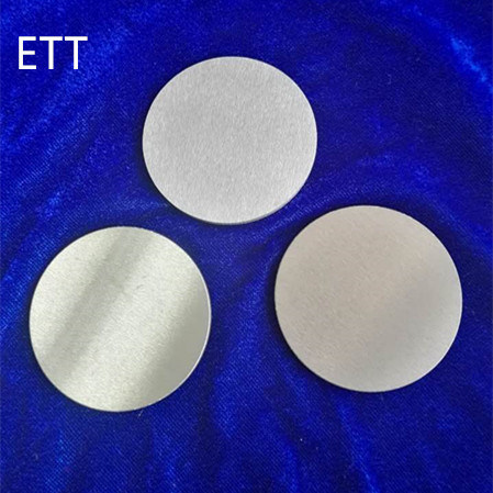 99.95% Purity Chromium Sputtering Target of High Quality pictures & photos