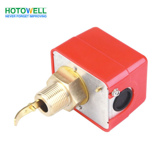 Honeywell Hfs-25 Water Flow Sensor Control Switch for 2019 Smart Expo