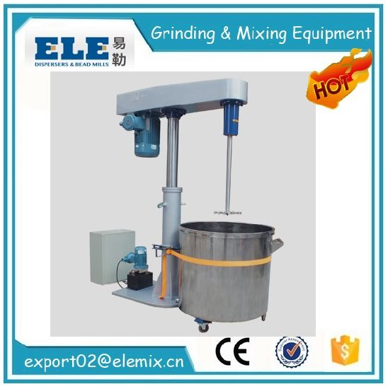 Powder Liquid Mixing Equipment - Best Equipment In The World