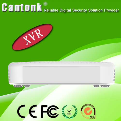 Factory Price 4CH 5in1 DVR (XVRPGH420) pictures & photos