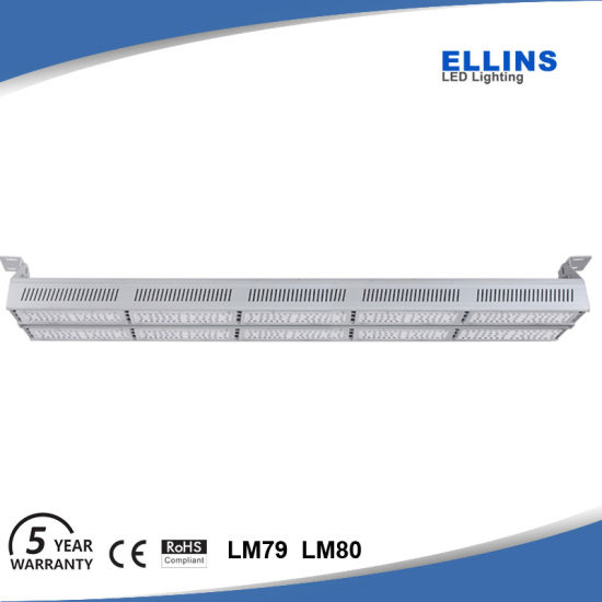 Lumileds 120lm/W Hanging Surface Mount 300W LED High Bay Light pictures & photos