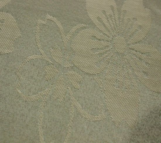 Window Upholstery Jacquard Polyester Curtain Decorative Fabric pictures & photos
