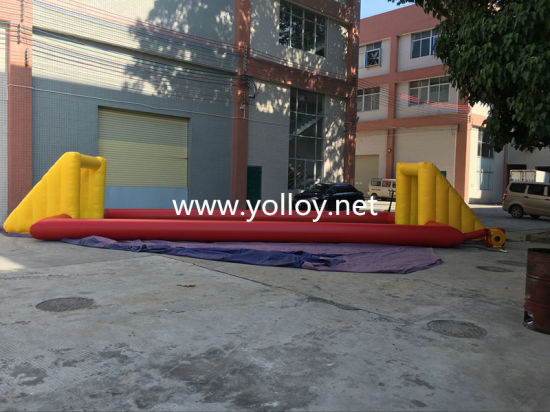Inflatable Football Soccer Game for Adult and Kids pictures & photos