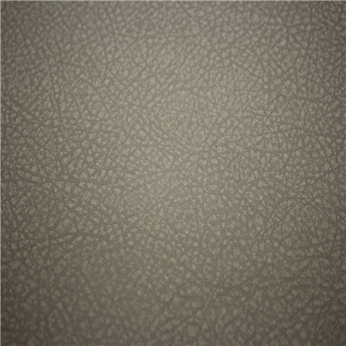 High Quality Upholstery Artificial Synthetic PU Leather for Shool-Chry