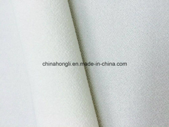 75D T/Sp 95/5, 180GSM High Twist Ity Solid Single Jersey Knitting Fabric for Women Garment