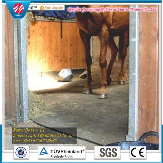 Cow Horse Matting/Natural Rubber Matting/Horse Rubber Mat
