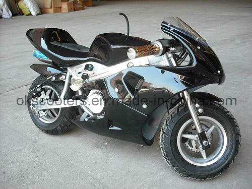 49CC 2-Stroke Mini Pocket Bike (YC-8001)