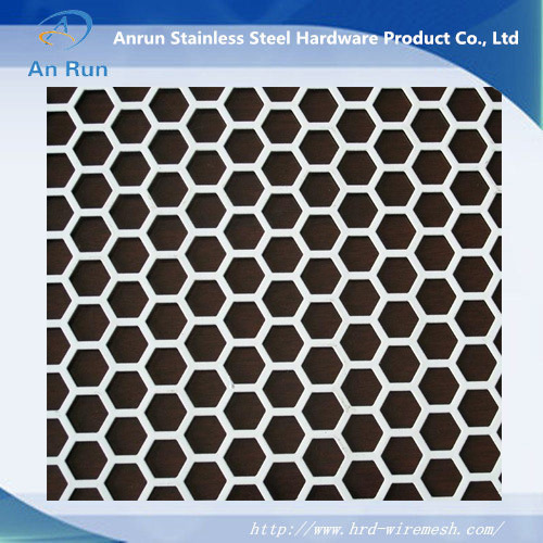 Perforated Metal Mesh with Best Price pictures & photos