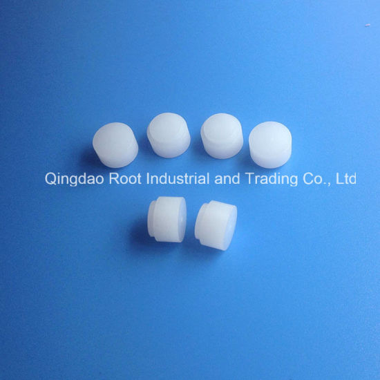 Plastic CNC Turing Part pictures & photos