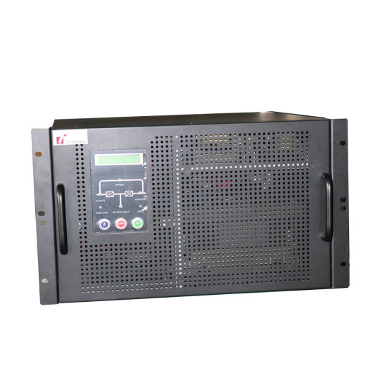 ND Series 220VDC in/220VAC out Ce Certified Power Inverter (1kVA~30kVA)