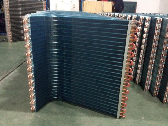 Air Conditioner Condenser Heat Exchanger Coils