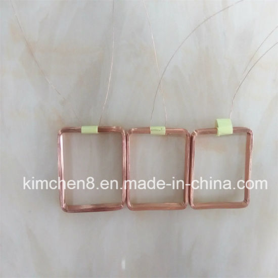 RFID Antenna Induction Coil/1 49mh Card Reader Coil