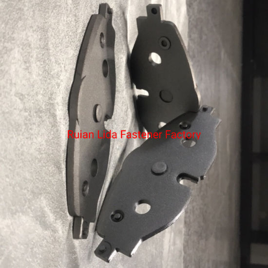 Auto-Spare Parts D7019 Backing Plate Back Plate Use for Volkswagen Benz Series